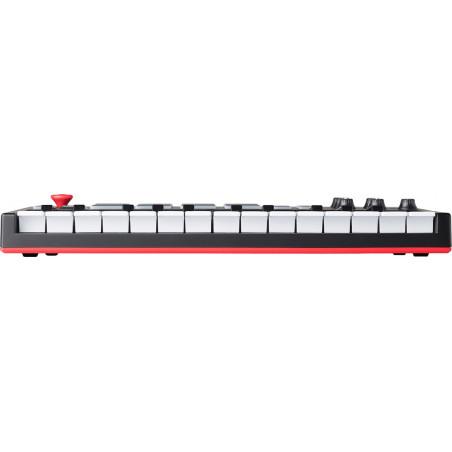 Akai MPK Mini Play Clavier MIDI avec des sons