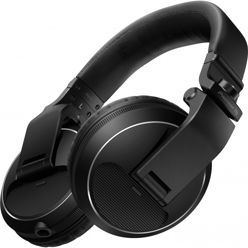 HDJ-X5 Casque DJ Pioneer