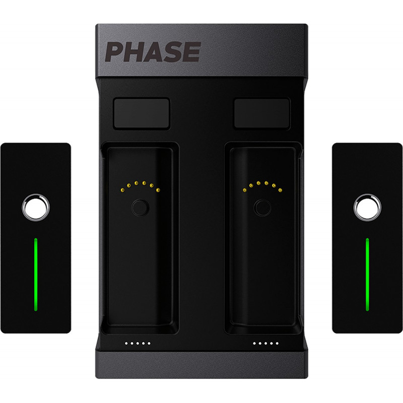 MWM Phase Essential Système DVS sans fil