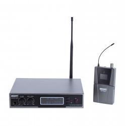 WM 1000 G1 Power Ear Monitor