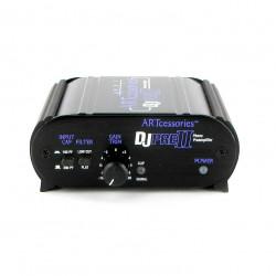 DJ PRE II Art