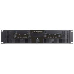 Audiophony WA 4x3
