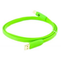 Class B USB 1m Oyaide