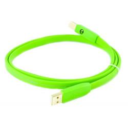 Class B USB 2m Oyaide