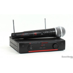 UHF 10M F2 BoomTone DJ