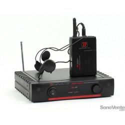 UHF 10HL F2 BoomTone DJ