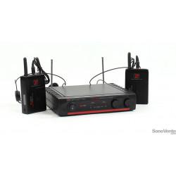 UHF 20HL F2 F4 BoomTone DJ