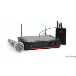 UHF 20MHL F2 F4 BoomTone DJ