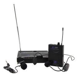VHF ONE S HL BoomTone DJ