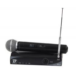 VHF 10M F5 BoomTone DJ