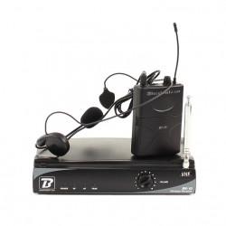 VHF 10HL F5 BoomTone DJ