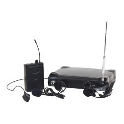 VHF 10HL F7 BoomTone DJ