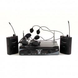 VHF 20HL F5-F7 BoomTone DJ