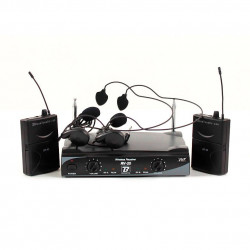 VHF 20HL F6-F8 BoomTone DJ