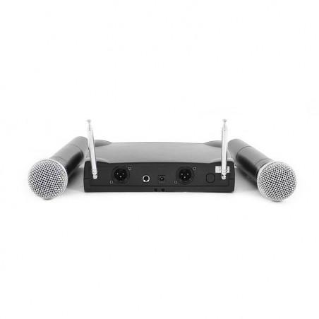 VHF 20M F5-F7 BoomTone DJ