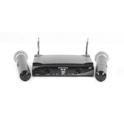 VHF 20M F6-F8 BoomTone DJ