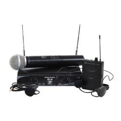 VHF 20MHL F5-F7 BoomTone DJ