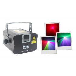 KUB 400 RGB BoomTone DJ