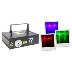 MEGAFLY 400 RGB BoomTone DJ