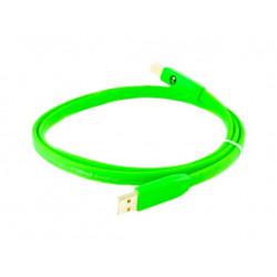 Class B USB 3m Oyaide