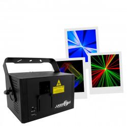 CS-1000RGB MKII Laserworld