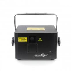 PRO-1600RGB Laserworld