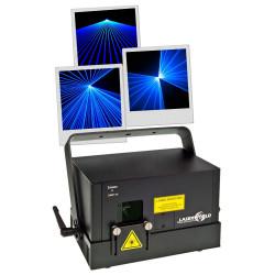 DS-6000B Laserworld