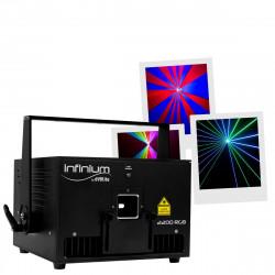 Infinium 2200 RGB Evolite