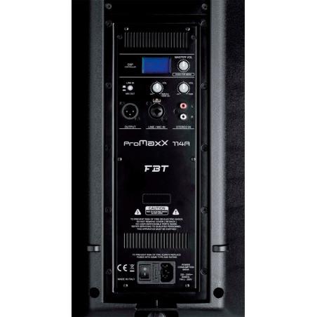 Promaxx 114A FBT