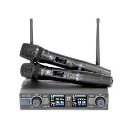 UHF 290 D BoomTone DJ