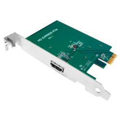 PCIe HD Motu