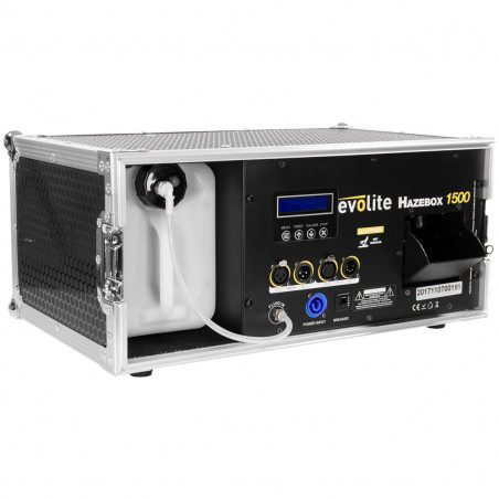 HazeBox 1500 Evolite