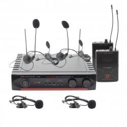UHF 20HL F5 F6 BoomTone DJ