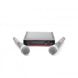 UHF 20M F7 F8 BoomTone DJ