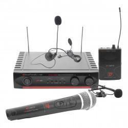 UHF 20MHL F5 F6 BoomTone DJ
