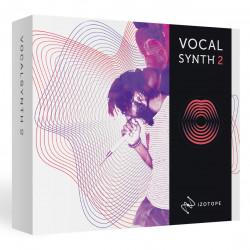 VocalSynth 2 Izotope