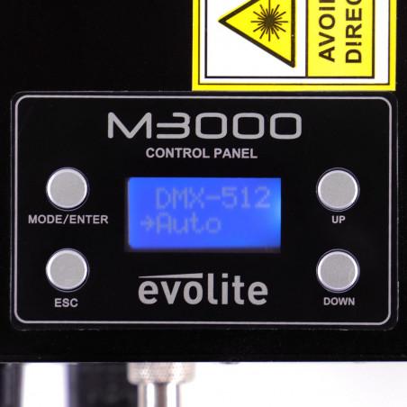 M3000 Evolite