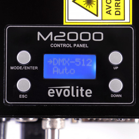 M2000 Evolite
