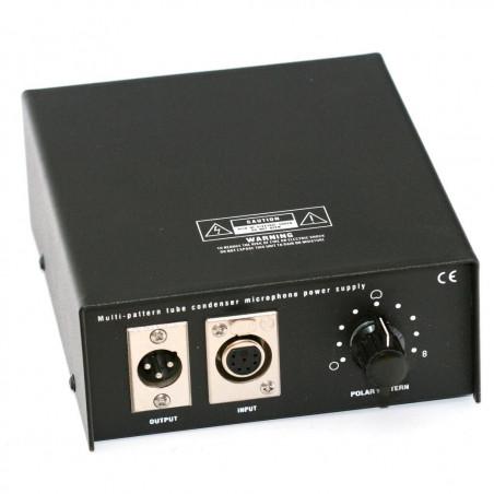 460 B Apex Electronics
