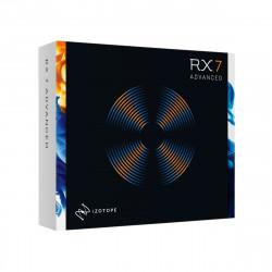 RX 7 Advanced Izotope