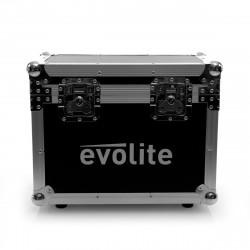 Evo Beam 60-CR Flightcase 2in1 Evolite