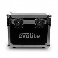 Evo Spot 60-CR Flightcase 2in1 Evolite