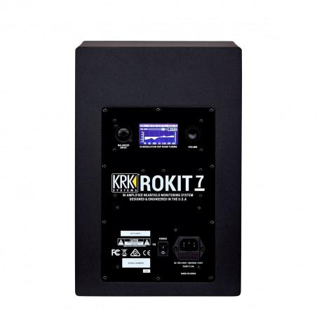 Rokit RP7 G4 (La Pièce) Krk