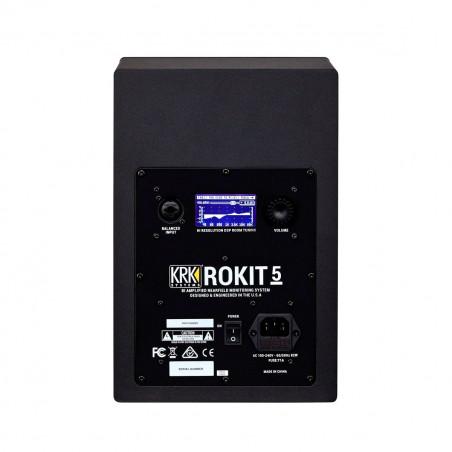 Rokit RP5 G4 (La pièce) Krk