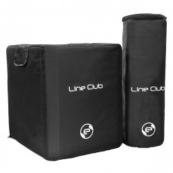 Line Club Cover Pack