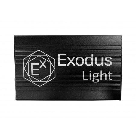 Exodus Cable Logiciel d'éclairage DMX facile