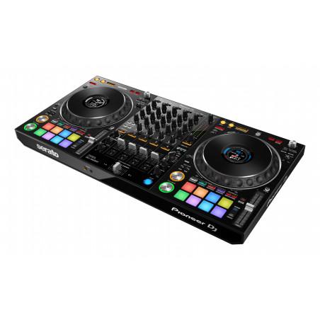 DDJ 1000 SRT Pioneer Contrôleur DJ 4 voies Serato