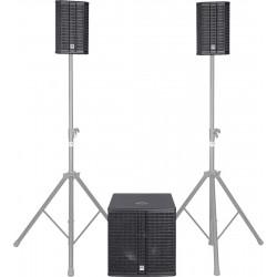 LUCAS 2K15 Sytème amplifié2000W HK Audio