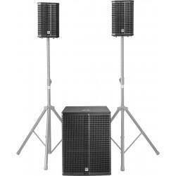 LUCAS 2K18 Sytème amplifié 2000W HK Audio
