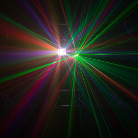 LIGHTSHOW 4FX  BoomTone DJ